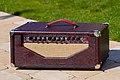 PRS (Paul Reed Smith) SE50 guitar head amplifier (33636406662).jpg