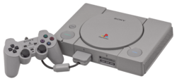 Image illustrative de l'article PlayStation