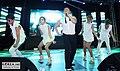 PSY GangnamStyle Suwon07logo (8031993690).jpg