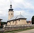 Paňovce Farský kostol sv. Kataríny Alexandrijskej.jpg