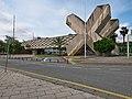 Pabellón de México, Exposición Universal de Sevilla 1992.jpg