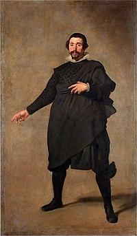 Pablo de Valladolid, por Diego Velázquez.jpg