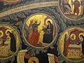 Pacino di bonaguida, albero della vita, 1310-15, da monticelli, fi 26 adorazione dei magi.JPG