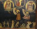 Pacino di bonaguida, albero della vita, 1310-15, da monticelli, fi 30 profeti.JPG