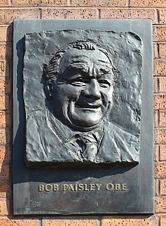 Paisley plaque, Paisley Gateway, Anfield.jpg