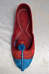 Pakistani Rural shoe-2.JPG