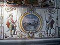 Palazzo capponi-vettori, salone poccetti, 08 grottesche 04.JPG