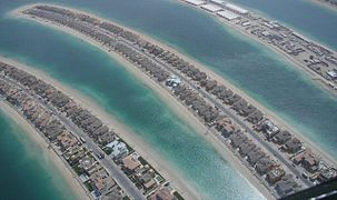 Palm Jumeirah's Fronds on 1 May 2007 Pict 2.jpg