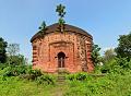 Palpara Temple - South Facade - Nadia 2013-10-20 3723-3740 Archive.tif