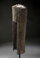 Pansarhuva, enligt tradition tillskriven Erik den helige - Livrustkammaren - 50766.tif