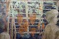 Paolo uccello, diluvio universale ed ebrezza di noè, 1445 ca., 12 vite e uva.jpg