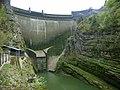 Parc du Doubs Staumauer Lac de Moron.JPG