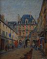 Paris, rue de Birague...jpg