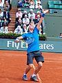 Paris-FR-75-open de tennis-25-5-16-Roland Garros-Bjorn Fratangelo-04.jpg