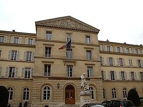 Rue Louis Braille Combs La Ville