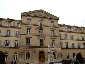 Claude Montal - Paris institut national des jeunes aveugles