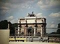 Paris l'Arc de Triomphe du Carrousel (9811904443).jpg