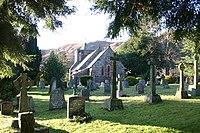 Parish Church of All Saints, Watermillock - geograph.org.uk - 101021.jpg