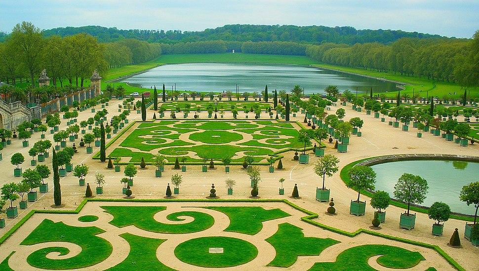 Park of Versailles 01