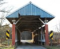 Parks Covered Bridge, eastern portal.jpg