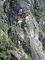Paro Taktsang, Taktsang Palphug Monastery, Tiger's Nest -views from the trekking path- during LGFC - Bhutan 2019 (260).jpg