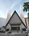 Parroquia del Santísimo Sacramento (Madrid) 02.jpg