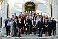 Participants of the 16th IAPSS General Assembly 2013, Rome, Italy.jpg