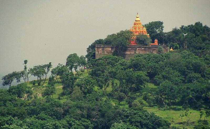 Parvati Hill in Pune