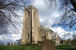 Patrick Brompton Village and civil parish in North Yorkshire, England