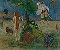 Paul Gauguin - Le Paradis Perdu (ca.1890).jpg