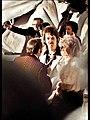 Paul and Linda McCartney at the 1973 Academy Award (presented April 2, 1974).jpg