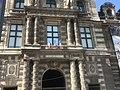 Pavillon de la Bibliothèque, Paris 6 April 2019.jpg