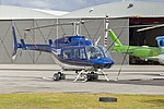 Pay's Helicopters (VH-CKU) Bell 206L-3 LongRanger III at Wagga Wagga Airport (1).jpg