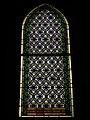 Payerbach - Pfarrkirche - Fenster von C Geylings Erben 1881.jpg
