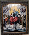 Pedro campaña, madonna in gloria tra angeli.JPG