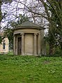Pemberton mausoleum, St Margaret's Church - geograph.org.uk - 749901.jpg