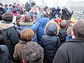 People came to the side of Boris Nemtsov's murder (2015-02-28; 19).JPG