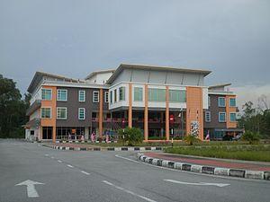 Perak Tengah District - Perak Tengah District Council