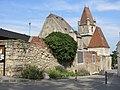 Perchtoldsdorf, ehem. landesfürstliche Burg mit Wehranlagen - Bild 10.jpg
