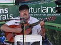 Pere Tàpìas - El Suplement (Catalunya Ràdio) 04.JPG