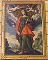 Perpignan,cathédrale,intérieur120 transept nord4 Couronnement Vierge.jpg