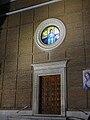 Pescara -Cortile del Santuario del Cuore Immacolato di Maria- 2007 by-RaBoe 05.jpg