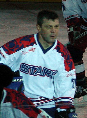 Battle of Quebec (ice hockey) - Peter Stastny scored in overtime of Game 7 of the 1985 Canadiens–Nordiques playoff series for Quebec.