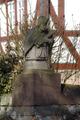 Petersberg Margretenhaun Church St Margareta Statue l.png