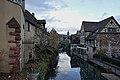 Petite Venise depuis le pont du boulevard Saint-Pierre (Colmar) (2).jpg