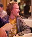 Petri Purho at GDC 2010 post-awards dinner (cropped).jpg