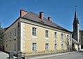 Pfarrhof & Pfarrkirche in Ramsau, Lower Austria 02.jpg