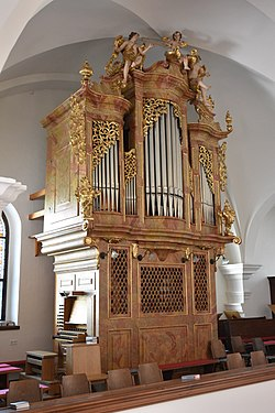 Pfarrkirche Anger Steiermark Interior 13.jpg