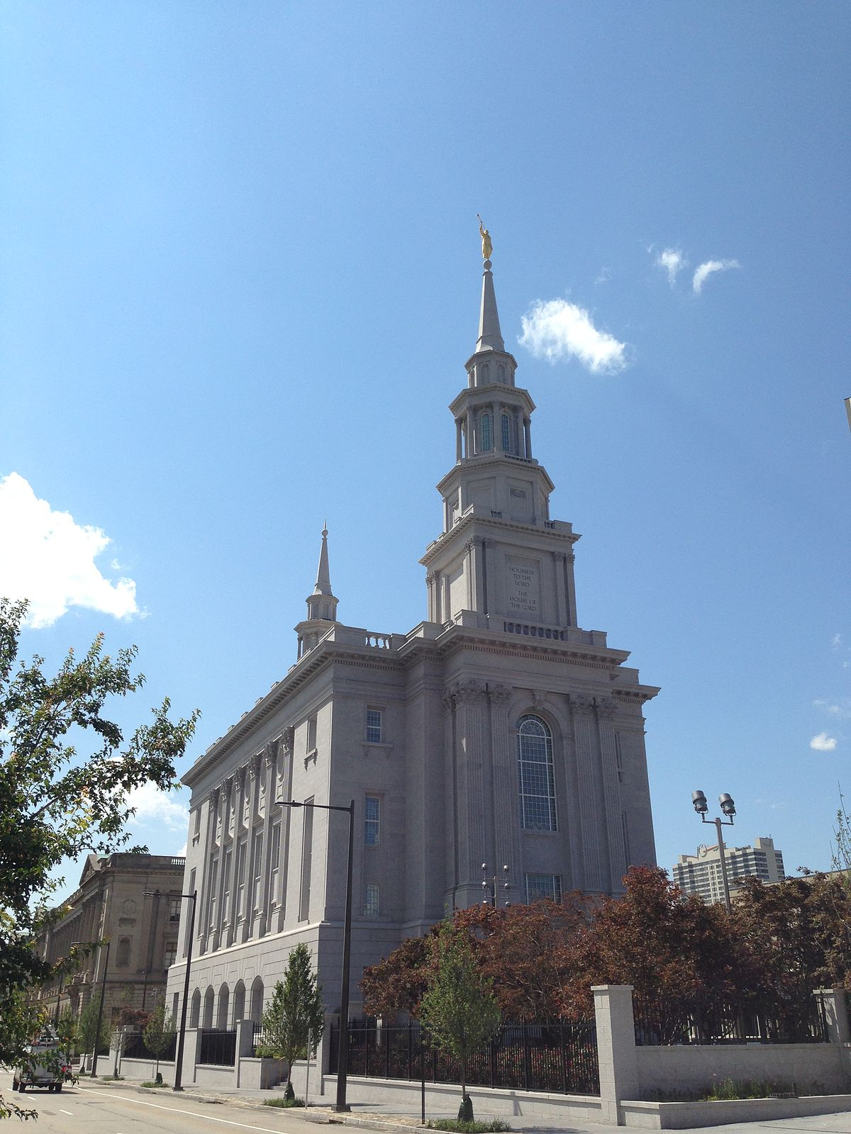 Philadelphia Pennsylvania Temple Wikipedia