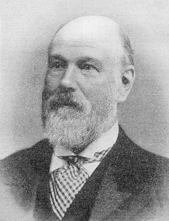 Philip Pye-Smith - Image: Philip Henry Pye Smith